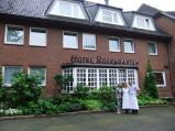Vorschau: Hotel Rosengarten Inh. Erwin Randel