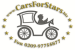 Logo: Cars For Stars - Dr. Christian Schramm e.K.