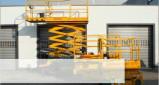 Vorschau: Castell Arbeitsbühnen GmbH
