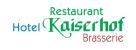 Logo: Restaurant - Hotel im Kaiserhof