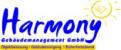 Logo: Harmony Gebäudemanagement GmbH