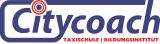 Logo: CCB Citycoach Berlin Brandenburg GmbH-Ihre Taxischule in Berlin