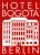 Logo: Hotel Bogota Berlin