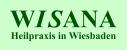Logo: WISANA