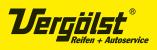 Logo: Vergölst Reifen+Autoservice