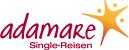 Logo: adamare singleReisen