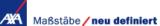Logo: Axa Hauptvertretung Udo Septimus Servicecenter St. Wendel