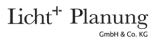 Logo: Licht + Planung GmbH & Co. KG