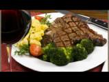 Vorschau: Las Vigas Steakhouse
