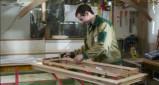 Vorschau: Tischlerei Mangels GmbH & Co. KG - Ihr Kompetenter Partner für Türen - Fenster u. Treppenbau Region Rotenburg Wümme