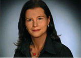 Vorschau: Rechtsanwältin und Strafverteidigerin Andrea Marx