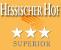 Logo: Hotel - Restaurant Hessischer Hof