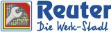 Logo: Reuter Die Werk-Stadt