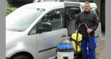 Vorschau: Cleaning Service Boes