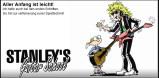 Vorschau: Stanley's Guitar School
