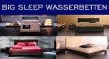 Vorschau: Big Sleep Wasserbetten GmbH