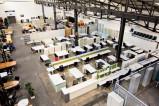 Vorschau: office-4-sale Büromöbel GmbH Lagerverkauf bei Berlin, Frankfurt, Nürnberg, Gießen und Düsseldorf