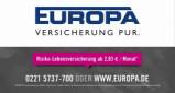 Vorschau: Europa Versicherung