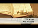 Vorschau: Rechtsanwalt Roland Sperling