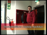 Vorschau: Baedeker Brandschutz GmbH