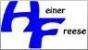 Logo: Heiner Freese Pflasterarbeiten Tief- u. Straßenbau