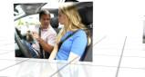 Vorschau: Fahrschule Sauer, Ihre zuverlässige Fahrschule für Pkw- Führerschein - Motorradführerschein