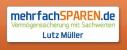 Logo: Lutz Müller Versicherungsmakler