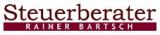 Logo: Steuerberater Rainer Bartsch