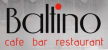 Logo: Margarete Baltino Café Bar Restaurant