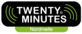 Logo: twenty minutes Fitness & Beauty Resort-Ihr Power Plate Studio in Berlin Reinickendorf