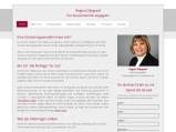 Vorschau: Regina Sude Rechtsanwältin