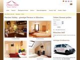 Vorschau: SIDDIQI Pension und Hostel