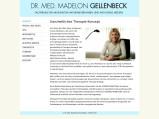 Vorschau: Fachpraxis für Akupunktur Dr. med. Madelon Gellenbeck