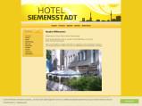 Vorschau: Hotel Siemensstadt GmbH