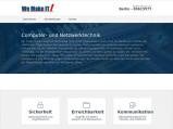 Vorschau: Eric Thiemann Einzelunternehmen