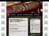 Vorschau: Hops & Barley