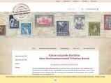 Vorschau: Briefmarkenversand Sebastian Berndt
