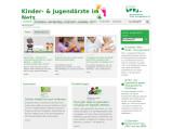 Vorschau: Dres. Wirtz-Gerlach / Weinspach Fachärzte für Kinder- und Jugendheilkunde