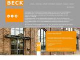 Vorschau: Beck Objekteinrichtungen GmbH & Co. KG