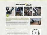 Vorschau: Trikefactory UG