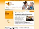 Vorschau: A.A.K Ambulante Alten-und Krankenpflege GmbH