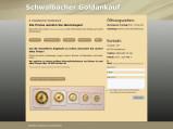 Vorschau: Schwalbacher-Goldankauf