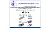 Vorschau: Sicherheitstechnik-Zierold GmbH