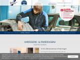 Vorschau: Karosserie- & Fahrzeugbau Martin Weber