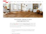 Vorschau: Forst Parkett GmbH