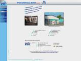 Vorschau: PM Metallbau GmbH