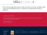 Vorschau: LKC Löwenau & Partner