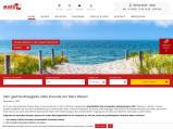Vorschau: Marx-Reisen GmbH