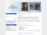 Vorschau: ATEC Ingenieurbüro - in Berlin und München