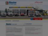 Vorschau: Reuter Die Werk-Stadt